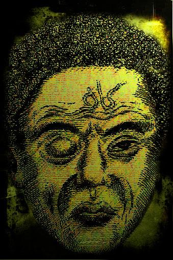 Antichrist Dajjal