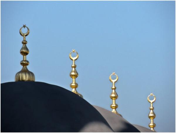 Ternyata Bulan Sabit dan Bintang Bukan Simbol Islam, Lalu Berasal Dari Mana? – quot;Bisa Karena